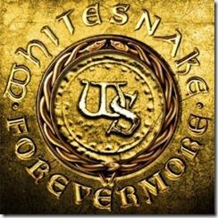 Whitesnake capa  2011